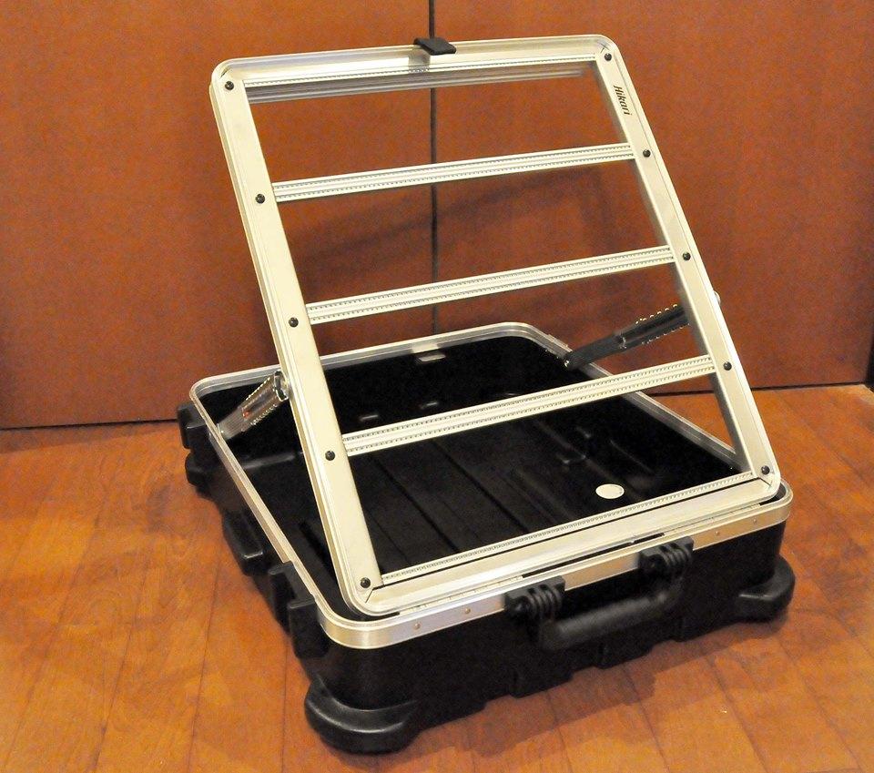 12U 84HP Eurorack CASE